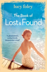 Cover Book of Lost and Found