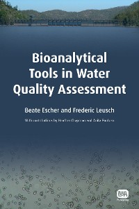 Cover Bioanalytical Tools in Water Quality Assessment