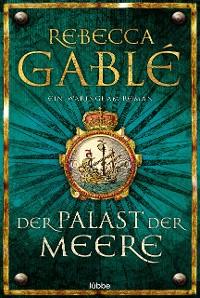 Cover Der Palast der Meere