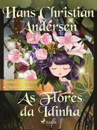 Cover As Flores da Idinha
