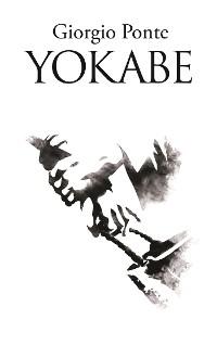 Cover YOKABE. Sotto il Cielo della Palestina:3