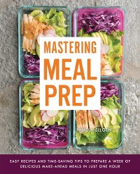 Cover Mastering Meal Prep