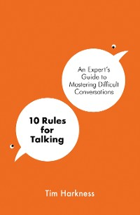 Cover 10 Rules for Talking