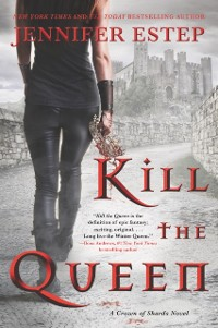 Cover Kill the Queen