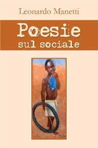 Cover Poesie sul sociale