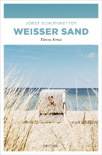 Cover Weißer Sand