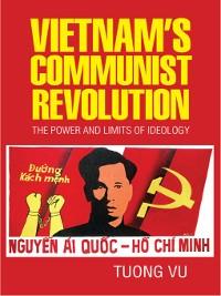 Cover Vietnam's Communist Revolution