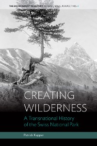 Cover Creating Wilderness