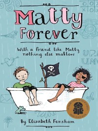 Cover Matty Forever