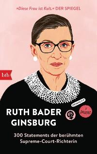 Cover Ruth Bader Ginsburg