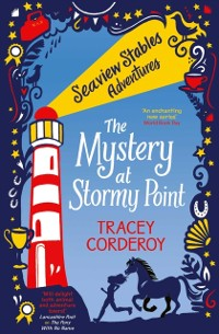 Cover Mystery at Stormy Point
