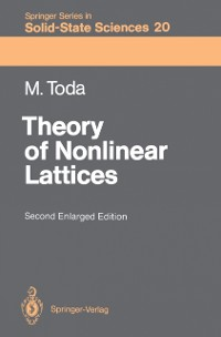Cover Theory of Nonlinear Lattices