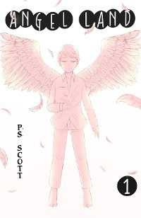 Cover Angel Land