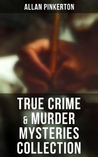 Cover True Crime & Murder Mysteries Collection