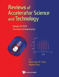 Cover Reviews Of Accelerator Science And Technology - Volume 10: The Future Of Accelerators