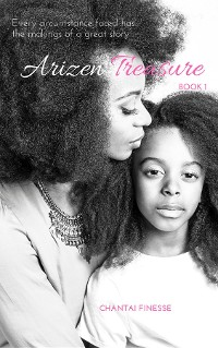 Cover Arizen Treasure