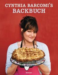 Cover Cynthia Barcomi's Backbuch