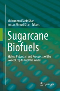 Cover Sugarcane Biofuels