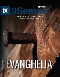 Cover Evanghelia (The Gospel)   9Marks Romanian Journal (9Semne)