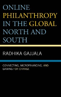 Cover Online Philanthropy in the Global North and South