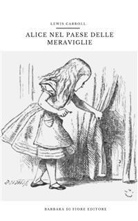 Cover Alice nel paese delle meraviglie