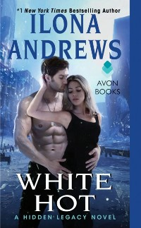 Cover White Hot