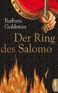 Cover Der Ring des Salomo