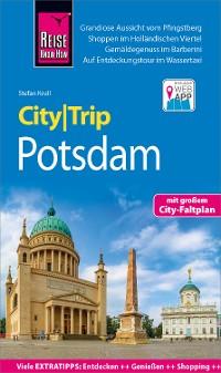 Cover Reise Know-How CityTrip Potsdam