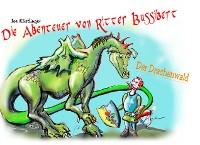 Cover Die Abenteuer von Ritter Bussibert