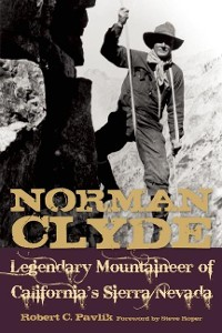 Cover Norman Clyde
