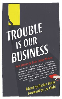 Cover Trouble Is Our Business