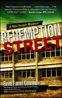 Cover Redemption Street