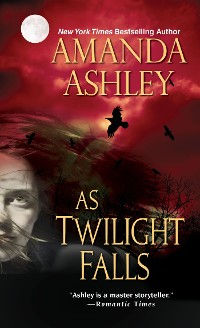 Cover As Twilight Falls