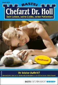 Cover Dr. Holl 1874 - Arztroman