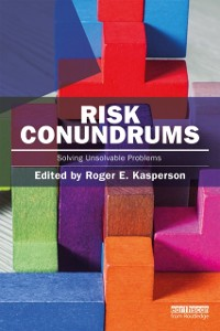 Cover Risk Conundrums