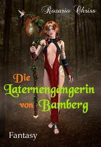 Cover Die Laternengängerin von Bamberg