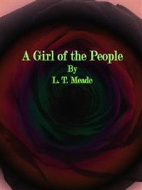 Cover A Girl of the People