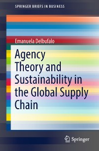 Cover Agency Theory and Sustainability in the Global Supply Chain