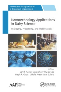 Cover Nanotechnology Applications in Dairy Science