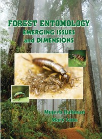 Cover Forest Entomology: Emerging Issues And Dimensions