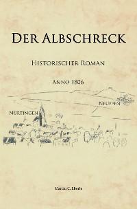 Cover Der Albschreck