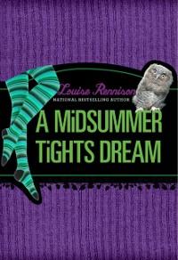 Cover Midsummer Tights Dream