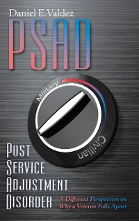 Cover Psad Post Service Adjustment Disorder