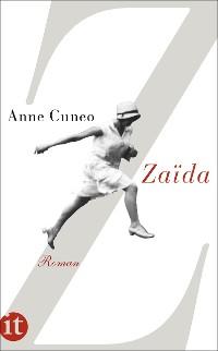 Cover Zaïda
