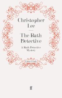 Cover The Bath Detective
