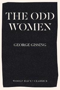 Cover The Odd Women
