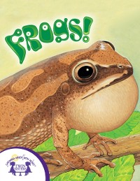 Cover Know-It-Alls! Frogs