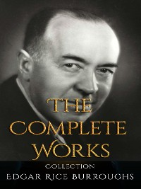 Cover Edgar Rice Burroughs: The Complete Works