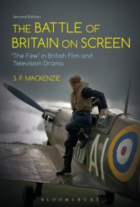 Cover Battle of Britain on Screen