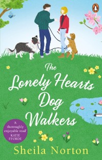 Cover Lonely Hearts Dog Walkers